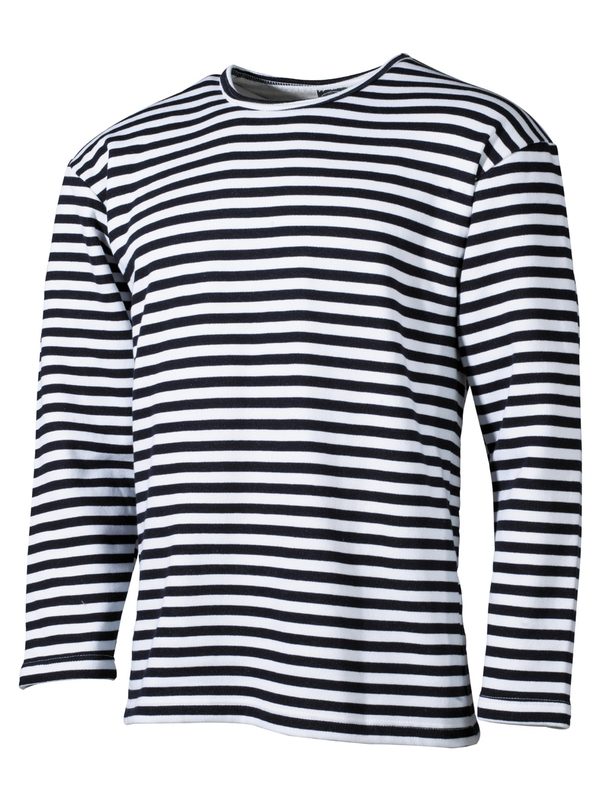 b2c014550 Ruské námornícke tričko s dlhým rukávom, zimné - RVC Klement.sk